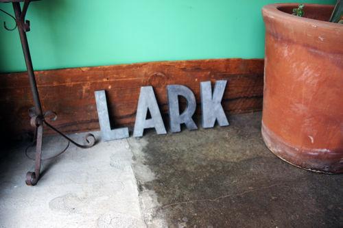 Larksign
