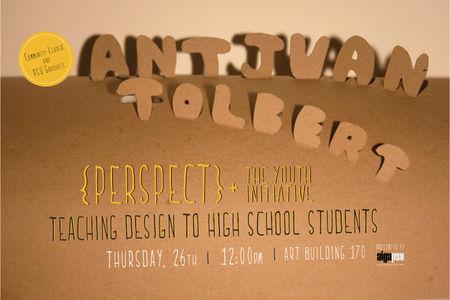 Antjuan-poster