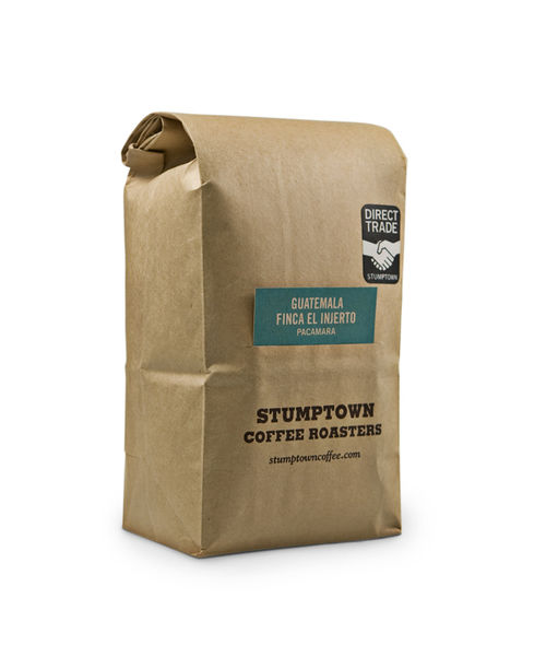 Stumptownbag