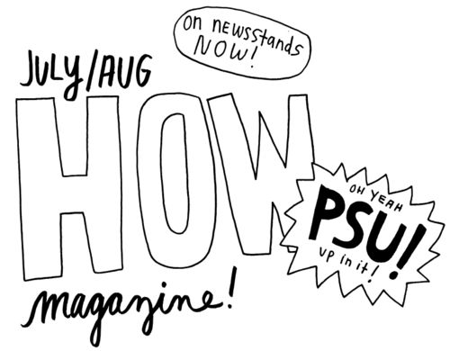 HOW:PSU