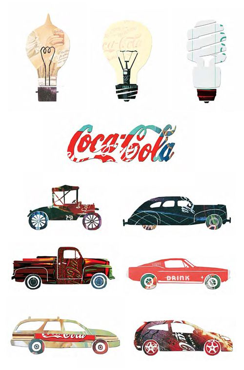 Coca-cola_illustrations