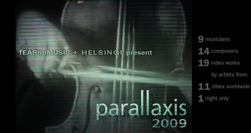 Parallaxis-list2