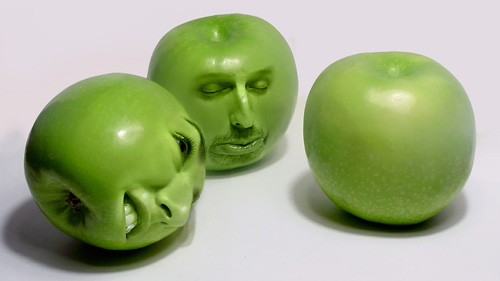 Applefaces
