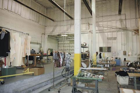 Portland Garment Factory-photo