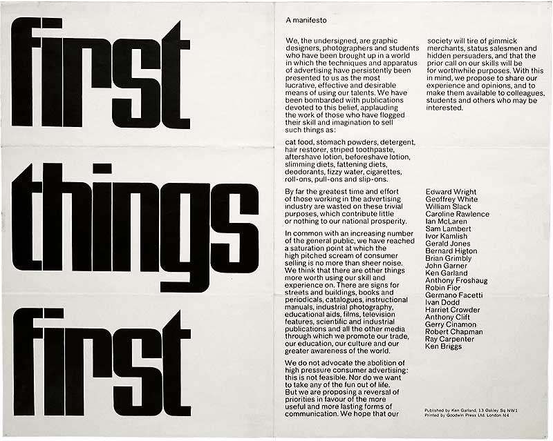 Firstthingsfirst1964