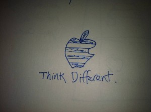 Think-Different-Apple-Sketch-300x223
